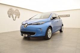 Renault Zoe Limited Q90 Z.E. 40 1 km 17'200 CHF - acheter sur carforyou.ch - 2