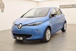 Renault Zoe Limited Q90 Z.E. 40 1 km 17'200 CHF - acheter sur carforyou.ch - 3