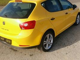 SEAT Ibiza 1.4 16V Reference 58'000 km 7'600 CHF - acheter sur carforyou.ch - 3