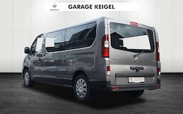 Renault Trafic Gr.Pass.2.0 dCi 145 Business 2'000 km 49'500 CHF - buy on carforyou.ch - 3