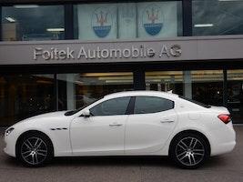 Maserati Ghibli 2.0 Hybrid Essence 77'777 CHF - acquistare su carforyou.ch - 2