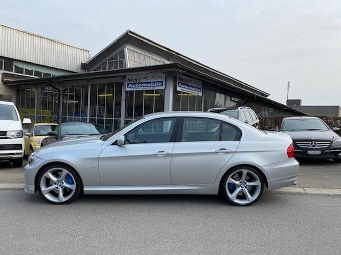 BMW 3er 330d 112'500 km 11'500 CHF - acheter sur carforyou.ch - 1