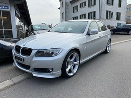 BMW 3er 330d 112'500 km 11'500 CHF - acheter sur carforyou.ch - 2