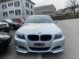 BMW 3er 330d 112'500 km 11'500 CHF - acheter sur carforyou.ch - 3
