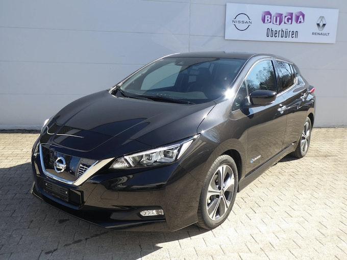 Nissan Leaf Tekna 6'750 km 24'900 CHF - acquistare su carforyou.ch - 1