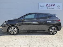 Nissan Leaf Tekna 6'750 km 24'900 CHF - acquistare su carforyou.ch - 2