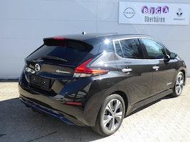 Nissan Leaf Tekna 6'750 km 24'900 CHF - acquistare su carforyou.ch - 3