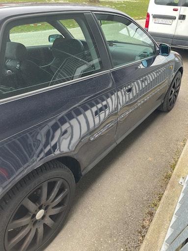 Audi A3 1,9 tdi 300'000 km 1'400 CHF - kaufen auf carforyou.ch - 1