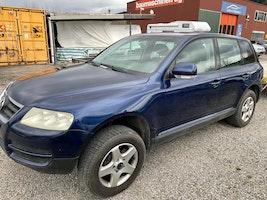 VW Touareg V 6 3.2 l 250'000 km 2'900 CHF - acquistare su carforyou.ch - 3