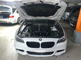 BMW 5er 535d 250'000 km 18'000 CHF - acquistare su carforyou.ch - 2