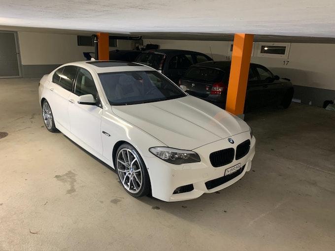 BMW 5er 535d 250'000 km 18'000 CHF - acquistare su carforyou.ch - 1