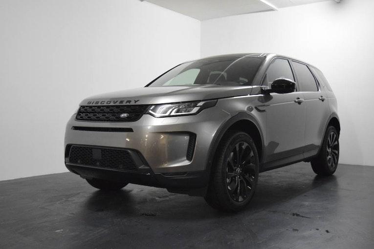 Land Rover Discovery Sport 2.0 SD4 200 S 45 km 71'200 CHF - acquistare su carforyou.ch - 1