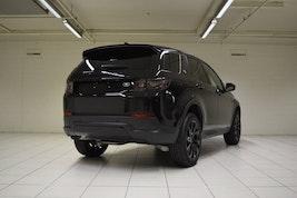 Land Rover Discovery Sport 2.0 SD4 200 S 45 km 70'700 CHF - buy on carforyou.ch - 2