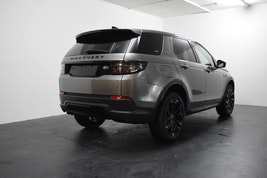 Land Rover Discovery Sport 2.0 SD4 200 S 45 km 71'200 CHF - acquistare su carforyou.ch - 2