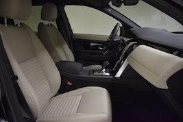 Land Rover Discovery Sport 2.0 SD4 200 S 45 km 70'700 CHF - buy on carforyou.ch - 3