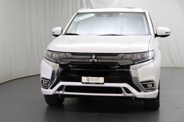 Mitsubishi Outlander 2.4 PHEV Style 12'399 km 35'500 CHF - buy on carforyou.ch - 1