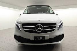 Mercedes-Benz V-Klasse 300 d 4matic 30 km 99'999 CHF - acquistare su carforyou.ch - 3