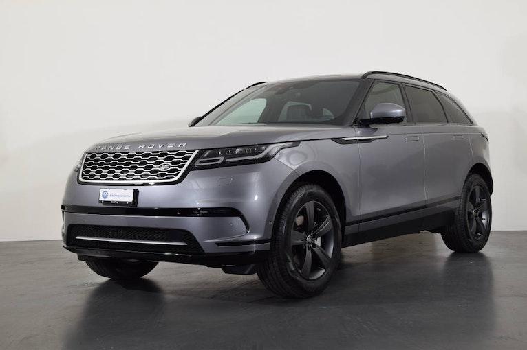 Land Rover Range Rover Velar 2.0 T S 18 km 69'990 CHF - kaufen auf carforyou.ch - 1