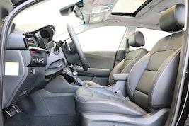 Kia Niro 1.6 GDi Hybrid Style 20 km 32'900 CHF - kaufen auf carforyou.ch - 3