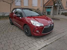 DS Automobiles DS3 1.4 VTi Chic 128'000 km 5'200 CHF - kaufen auf carforyou.ch - 2