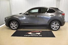 Mazda CX-5 2.2 D 184 Revolution AWD 22 km 44'900 CHF - buy on carforyou.ch - 2