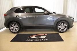Mazda CX-5 2.2 D 184 Revolution AWD 22 km 44'900 CHF - buy on carforyou.ch - 3