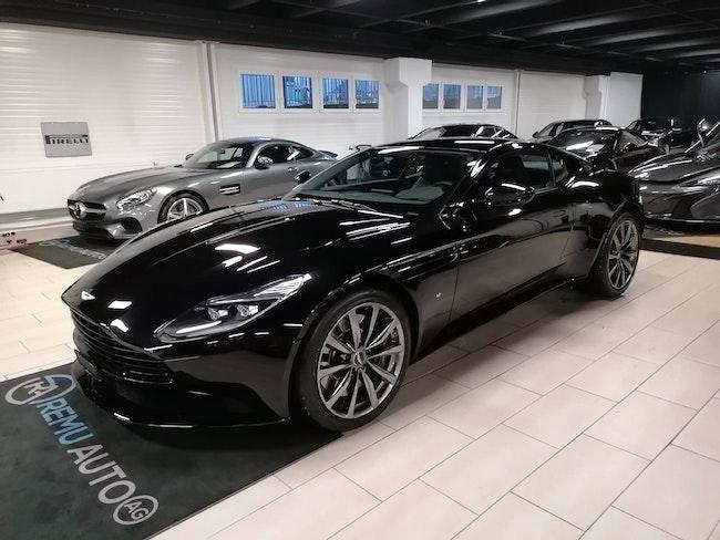 Aston Martin DB11 V12 BiTurbo AMR Upgrade CH-Fahrzeug 1'333 km 197'007 CHF - acheter sur carforyou.ch - 1