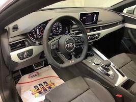Audi A5 35 TFSI Sportback S-tronic S-Line 10 km 43'700 CHF - kaufen auf carforyou.ch - 3