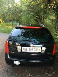 Cadillac BLS Wagon 1.9 D 180 Elegance 260'000 km CHF3'500 - kaufen auf carforyou.ch - 3