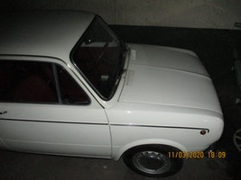 Fiat 850 Spezial Hydrocovert 70'360 km 12'500 CHF - acquistare su carforyou.ch - 2