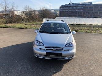 Daewoo Tacuma 2000i CDX 36'000 km CHF3'900 - buy on carforyou.ch - 2