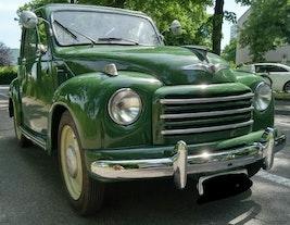 Fiat 500 24'565 km 12'900 CHF - acquistare su carforyou.ch - 2