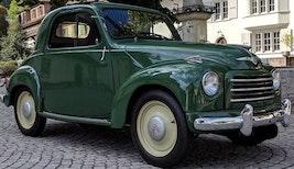 Fiat 500 24'565 km 12'900 CHF - acquistare su carforyou.ch - 3