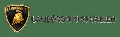 Lamborghini St. Gallen logo
