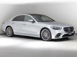 Mercedes-Benz S-Klasse S 500 4Matic AMG Line 9G-Tronic 50 km 180'000 CHF - buy on carforyou.ch - 2