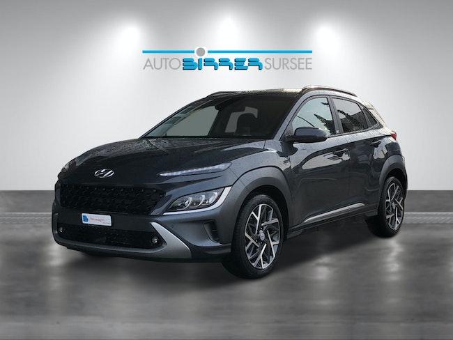 suv Hyundai Kona 1.6 GDi Hybrid Vertex