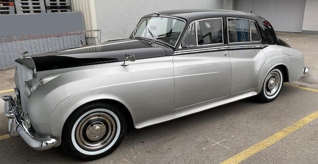 Bentley S1 6 Zyl. 91'376 km CHF59'800 - acquistare su carforyou.ch - 1