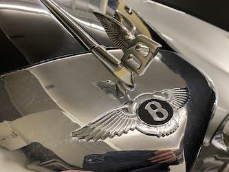Bentley S1 6 Zyl. 91'376 km CHF59'800 - acheter sur carforyou.ch - 3
