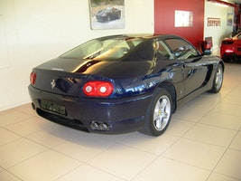 Ferrari 456 GTA 57'900 km CHF58'000 - acheter sur carforyou.ch - 2