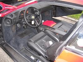 Ferrari Testarossa TESTAR./512 Monospecchio & Monodado 27'050 km 210'000 CHF - kaufen auf carforyou.ch - 3
