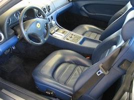 Ferrari 456 M GTA 55'600 km CHF58'000 - buy on carforyou.ch - 3