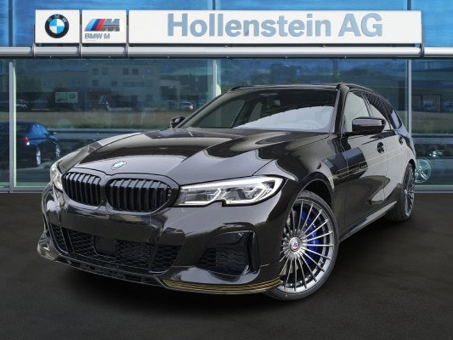 BMW Alpina B3/D3 3 SERIES B3 S BiTurbo Touring 3.0 1 km 123'200 CHF - kaufen auf carforyou.ch - 1