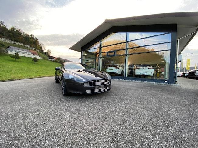 Aston Martin Rapide 5.9 V12 Touchtronic 2 90'900 km 49'900 CHF - acheter sur carforyou.ch - 1