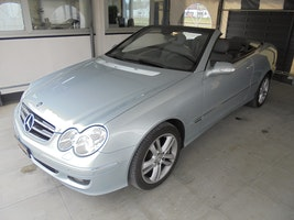 Mercedes-Benz CLK 350 Avantgarde 7G-Tronic 112'900 km 12'900 CHF - acquistare su carforyou.ch - 2