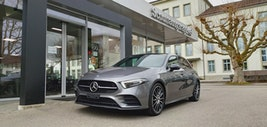 Mercedes-Benz A-Klasse A 180 AMG Line 7G-DCT 32 km 46'900 CHF - buy on carforyou.ch - 2