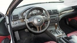 BMW 3er 320Ci Cabriolet 29'400 km CHF19'900 - buy on carforyou.ch - 3