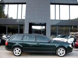 Audi A6 Avant 2.4 V6 12'900 km CHF18'500 - kaufen auf carforyou.ch - 2
