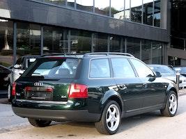 Audi A6 Avant 2.4 V6 12'900 km CHF18'500 - kaufen auf carforyou.ch - 3