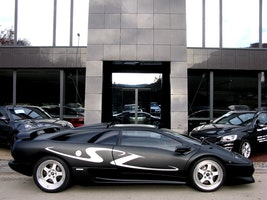 Lamborghini Diablo 5.7 SV 44'500 km CHF248'500 - buy on carforyou.ch - 2