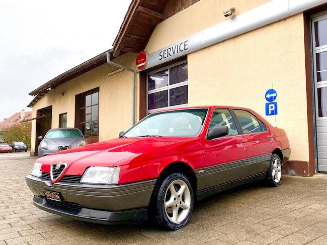 Alfa Romeo 164 2.0 TS 137'000 km CHF7'900 - acquistare su carforyou.ch - 1